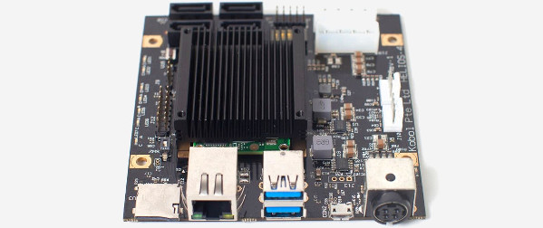Helios4 Arm-Based Open Source NAS SBC For Linux