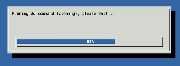 HowTo: Check The Status of dd Command In Progress under Unix like operating systems