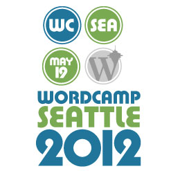 All Slides From WordCamp Seattle 2012