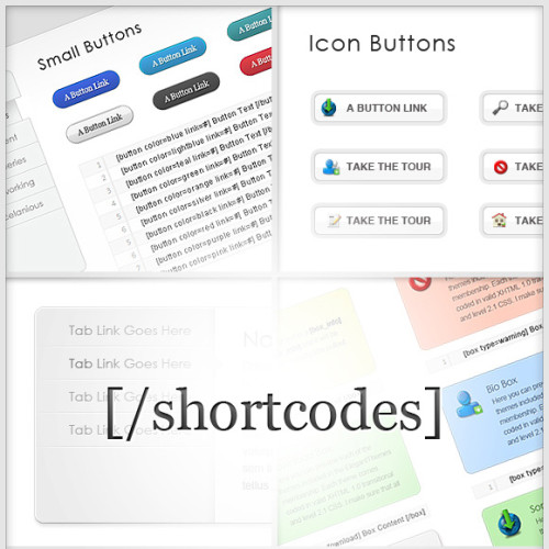 How To Use Shortcodes In WordPress