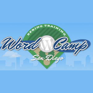 WordCamp San Diego 2012 – All The Knowledge!!