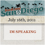 WordCamp San Diego Wrap-Up – Community Rocks!